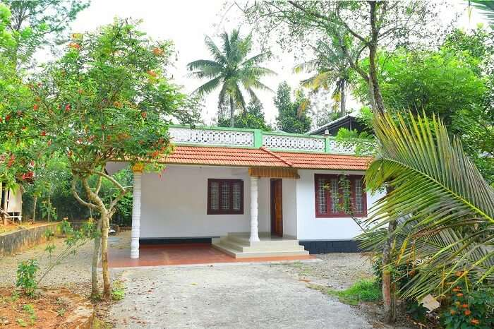 Idduki homestays