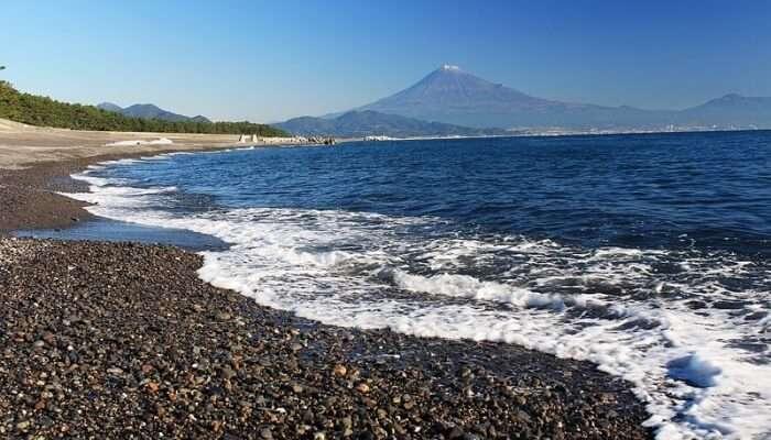 Miho Beach View