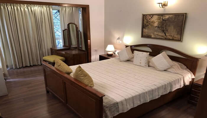 Miracles guesthouse