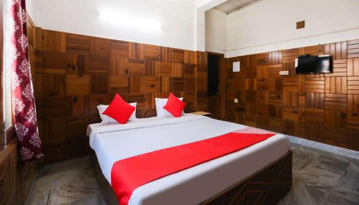 Monalisa Inn in Dibrugarh