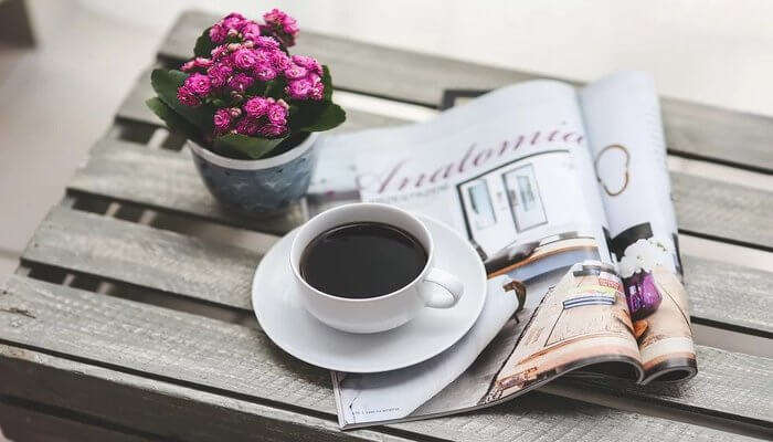 Monolog Coffee