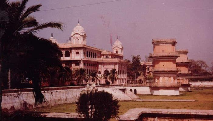 Moti Bagh in Jalna