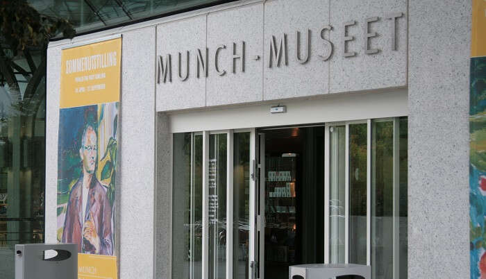 a painting museum