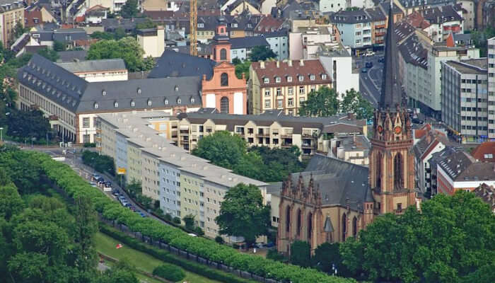 Best Museums in Frankfurt