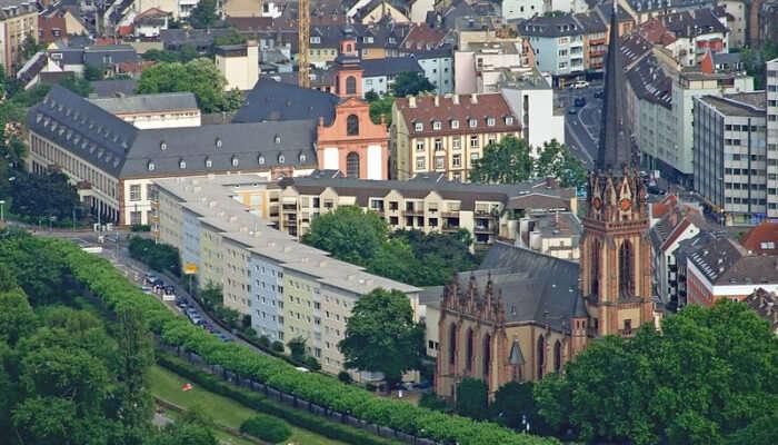 Best Museums in Frankfurt