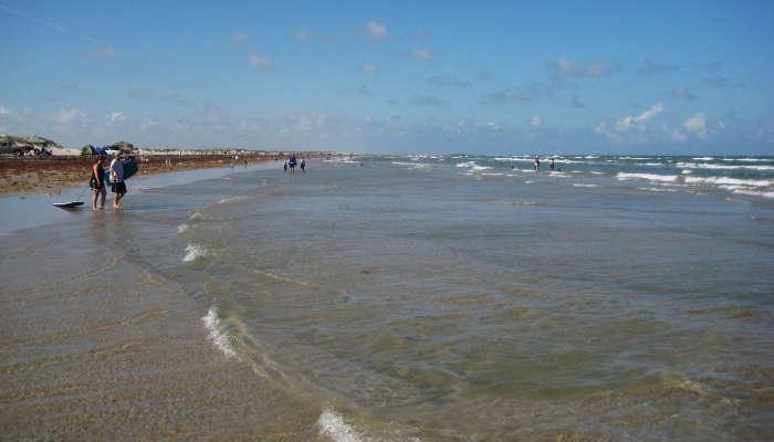 Beach Waters