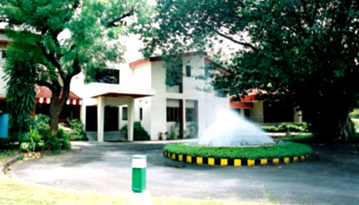 NCL Guest House