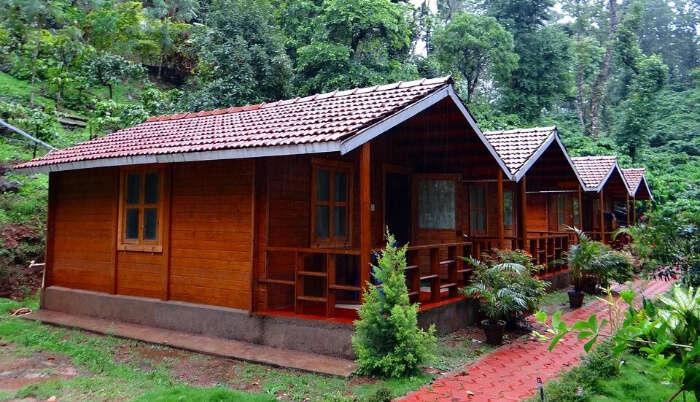 Farm Stay in Nandi Hills