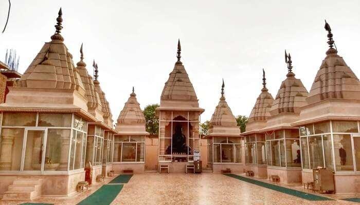 Navagraha Temple guwahati1