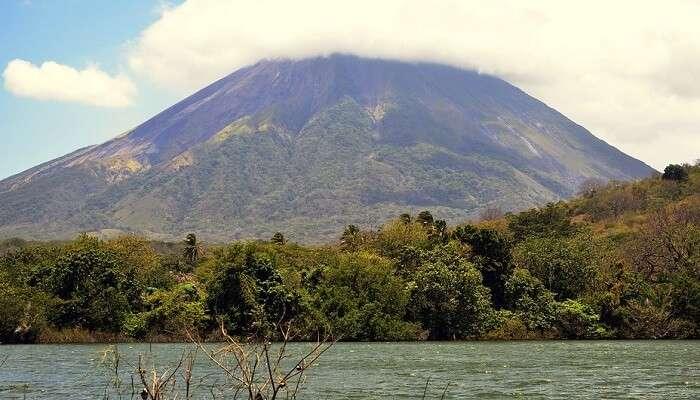 Nicaragua In South America
