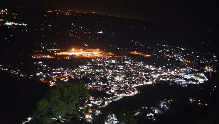 Night Trekking In Katra