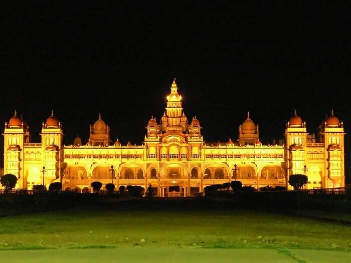 Walking tours in Mysore