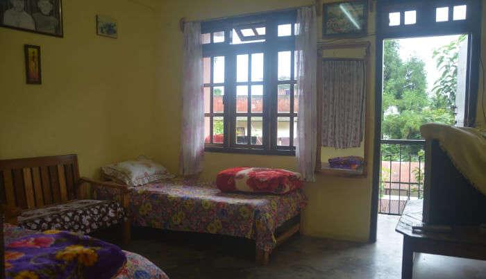 Nune Home Stay in Kohima