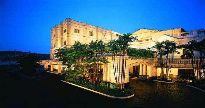 Best hotel of kolkata