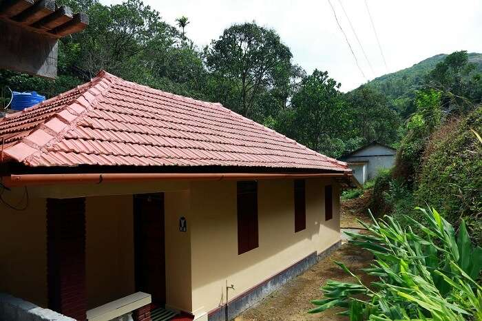 Homestays in Idduki