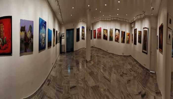 Best Modern Art Gallery