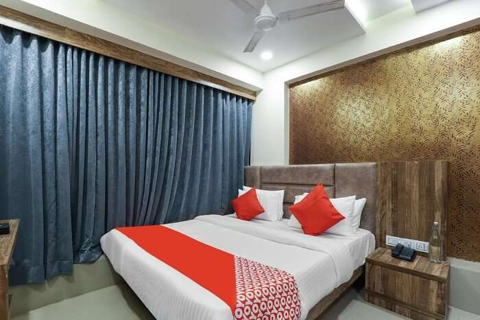 Ahmedabad homestays