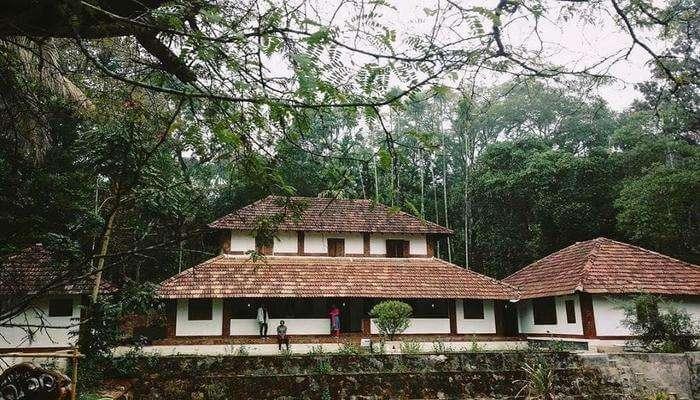 Palkadavu Warium Villa Homestay