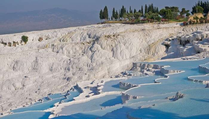 Beautiful Pamukkale