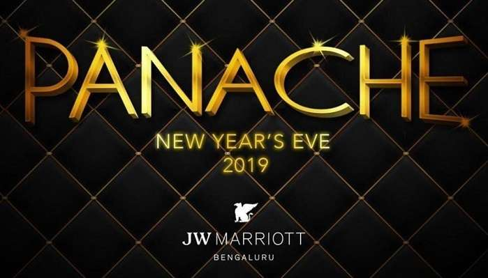 Panache New NYE Party