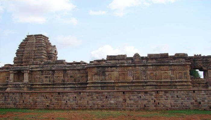 Papanatha Temple