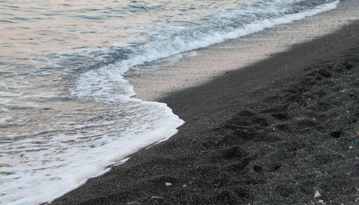 Papenoo Beach View