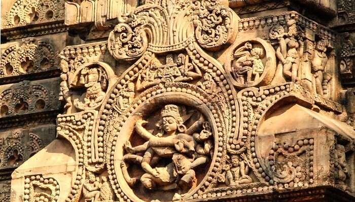 Parashurameshvara Temple Bhubaneswar