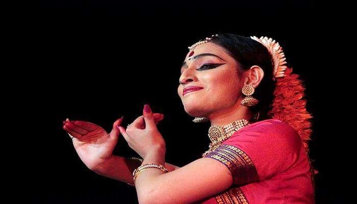 Pattadakkal Dance Festival