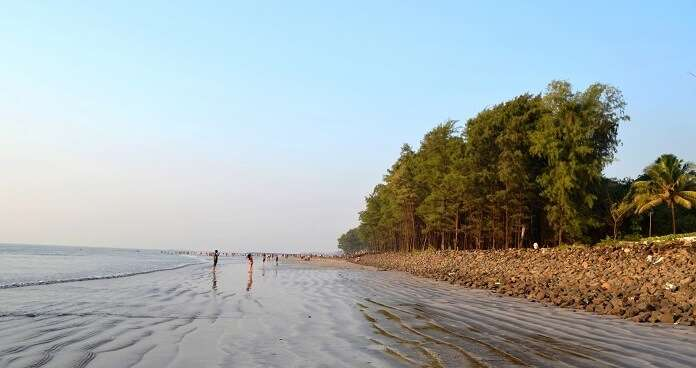 Places To Visit In Alibaug