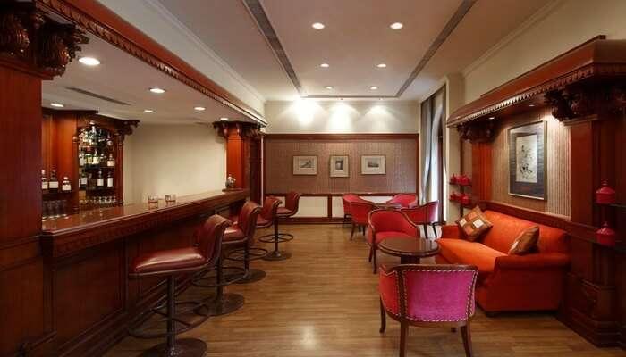 Prinsep Bar