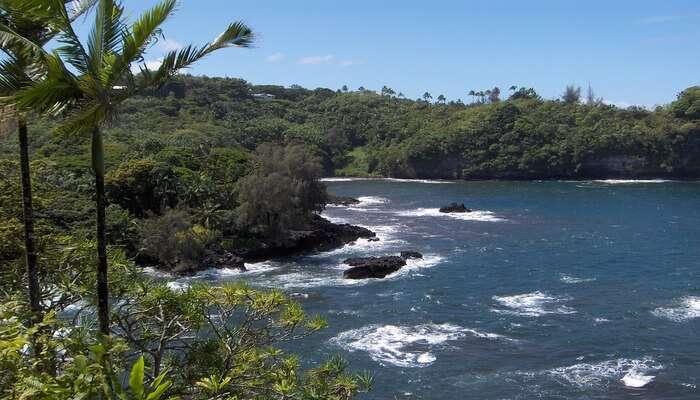Pulau Singa Besar Island