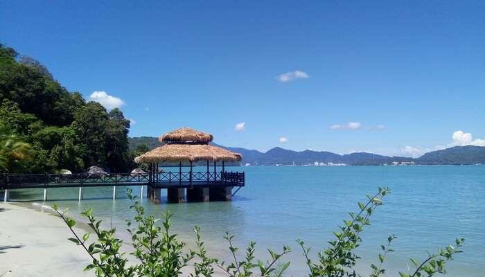 Pulau Tuba