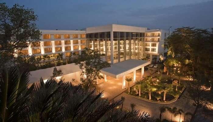 Radisson Blu Plaza Hotel Hyderabad
