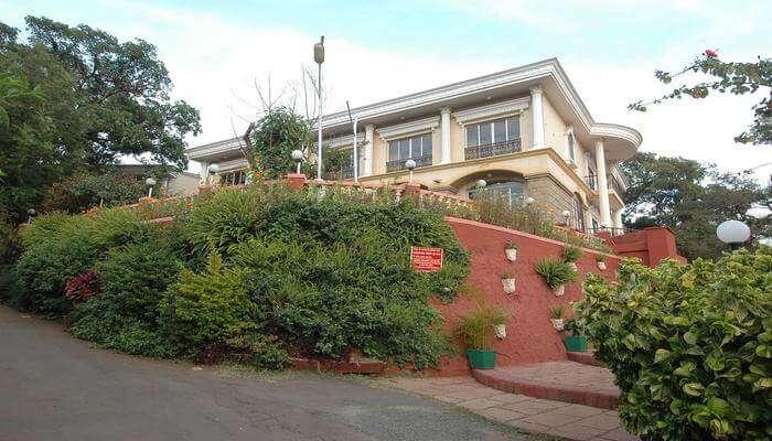 Rajesh Resort