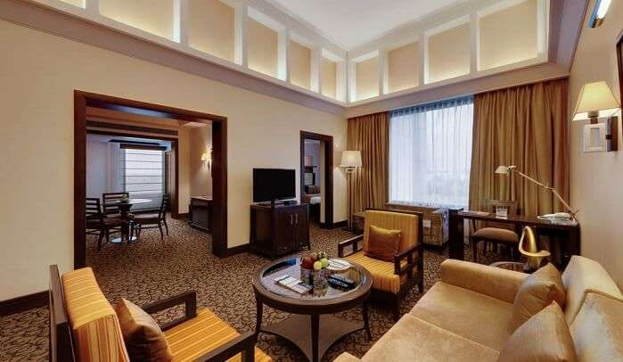 best hotels situated in Varanasi City