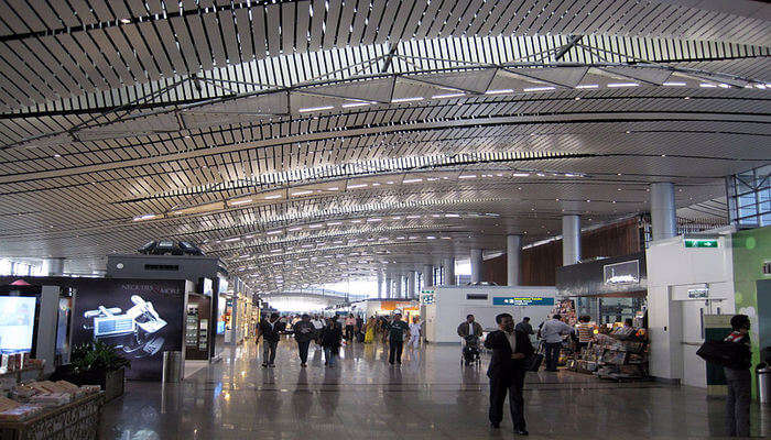 This airport is known to mainly function in the city of Ramagundam