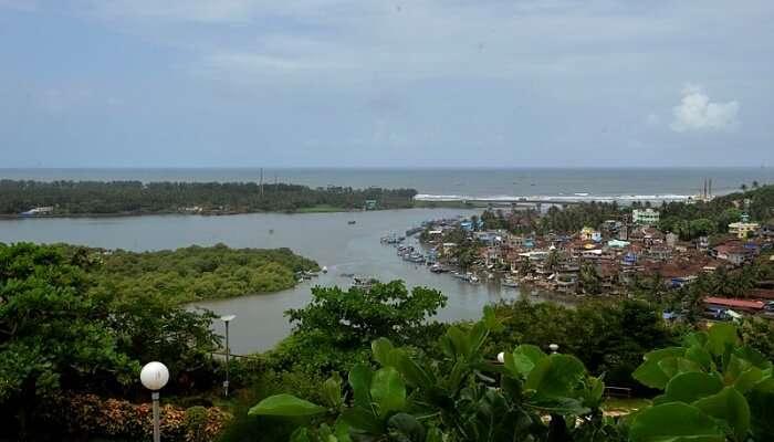 Ratnagiri in Konkan