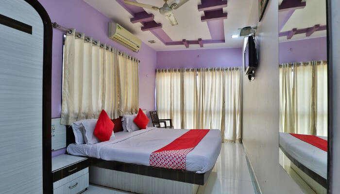 Relax Inn in Diu