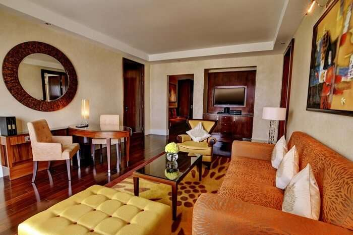 places to stay in Bangalore