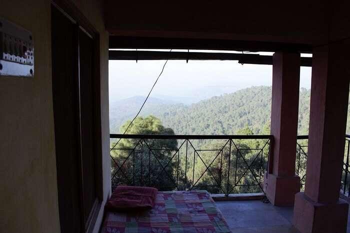 Stay in Nainital