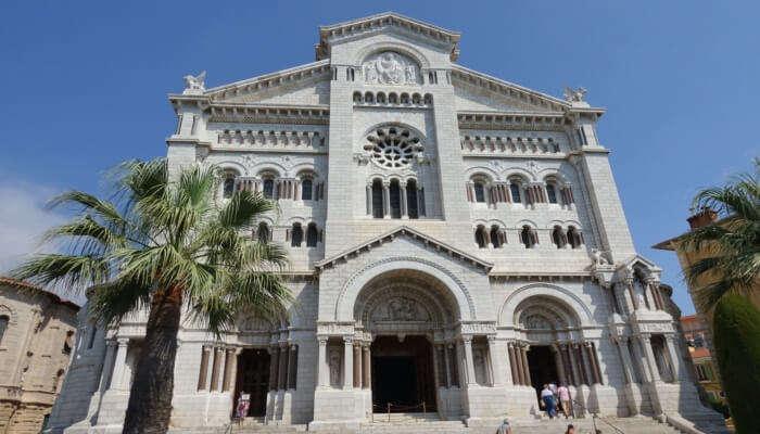 Religious Saint Nicholas Cathedral