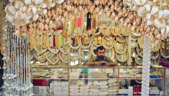 sea shell shop