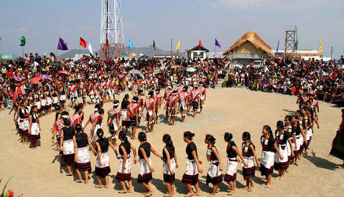 Tribe People Festival
