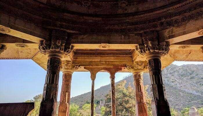 Shahabad-Fort1