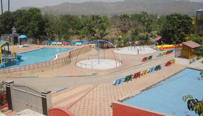 View of Waterpark