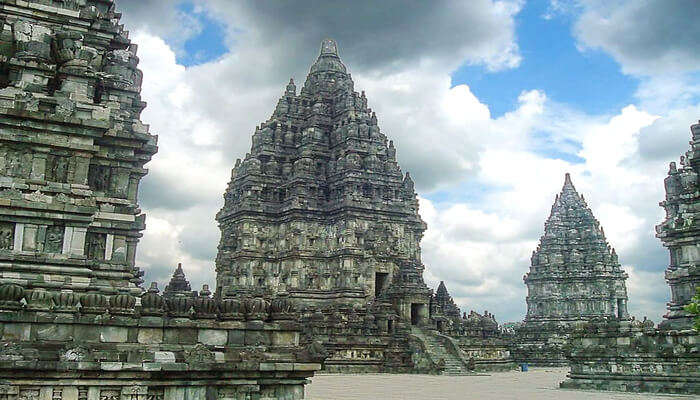 temple of shiva