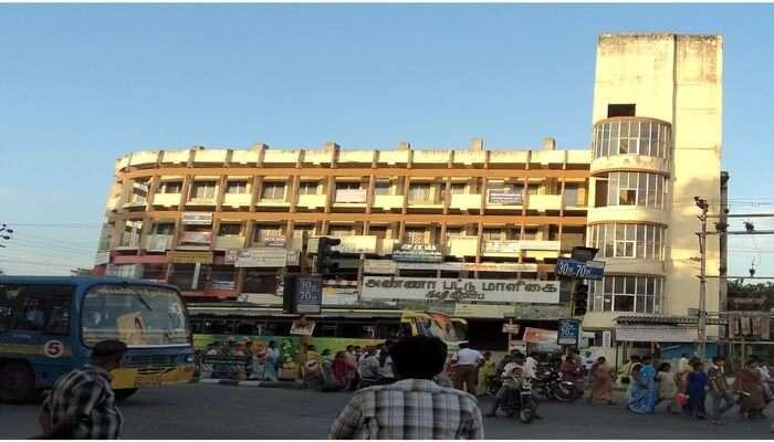 salem market