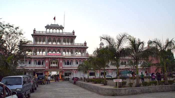 Shree Narayani Temple