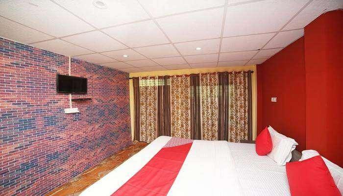 Shri Sai Guest House
