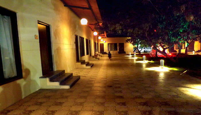 Shrushti - The Village Resort, Panvel